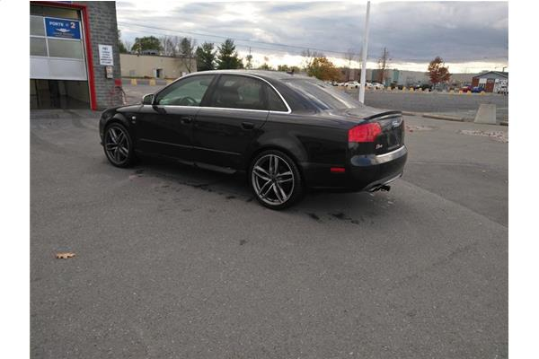 2008 Audi S4 4dr Sdn *Ltd Avail*